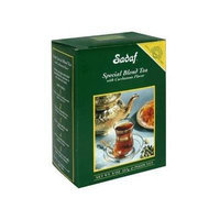 Special Blend Tea with Cardamom - 8-ounce Boxes (Pack of 2)