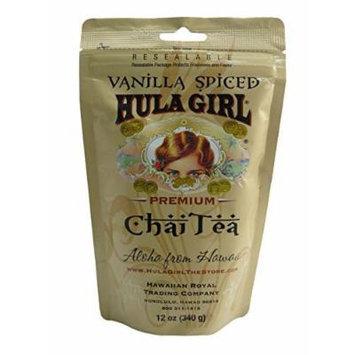 Hula Girl Chai Te (Vanilla)