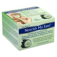 Fran Wilson Nourish My Eyes Cucumber Eye Pads (Pack of 6)