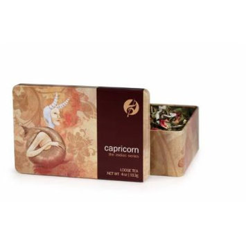 The Zodiac Collection - Capricorn Tea