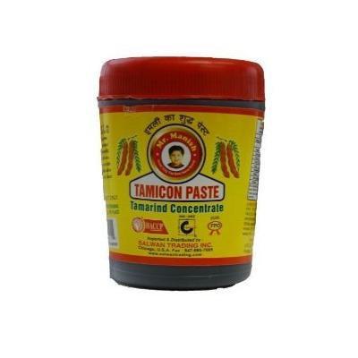 Tamicon Paste Tamarind Concerntrate 8 Fl Oz (Pack of 2)