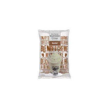 Big Train Blended Ice Creme Hazelnut: 3.5 lb. Bulk Bag