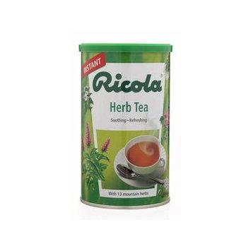 Ricola Herb Tea , Instant Tea 200g/can (7 Oz)