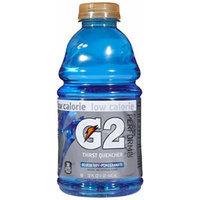 Gatorade G2 Blueberry Pomegranate - 32 oz - 12 pk
