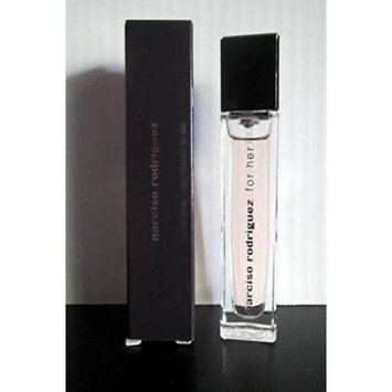 Narciso Rodriguez for her EDT Purse Spray (0.33 Fl. Oz./10mL)