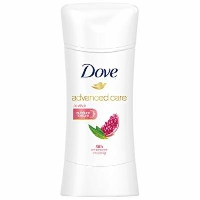 Dove Advanced Care Antiperspirant Deodorant, Revive 2.6 oz