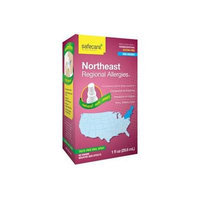 Safecare Northeast Regional Allergies Oral Soray, 1 Fl Oz.