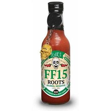 Blair's FF15 Roots Barrel Reserve Hot Sauce
