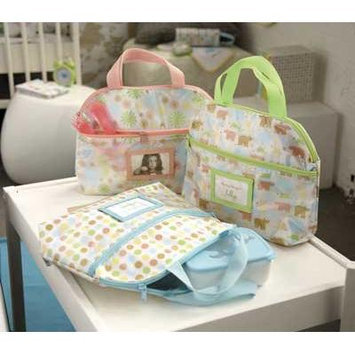 Thermal Tote Set with Pacifier and Bottle Case