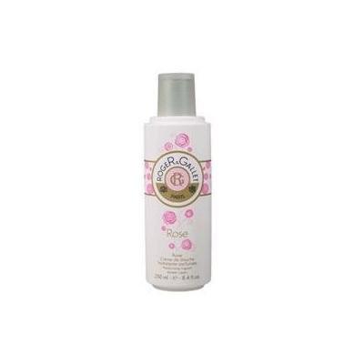 Rose by Roger & Gallet 8.4 oz Moisturizing Fragrant Shower Cream