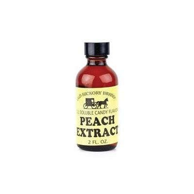 Old Hickory Peach Extract
