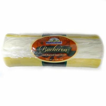 Montchevre Bucheron Goat Log 2.2 Pounds