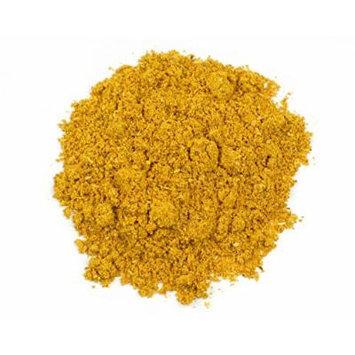 Organic No-Salt Sweet Curry Powder, 16 Oz