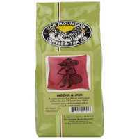 Vail Mountain Coffee & Tea Mocha & Java Ground Coffee, 12-Ounce Bags (Pack of 3)