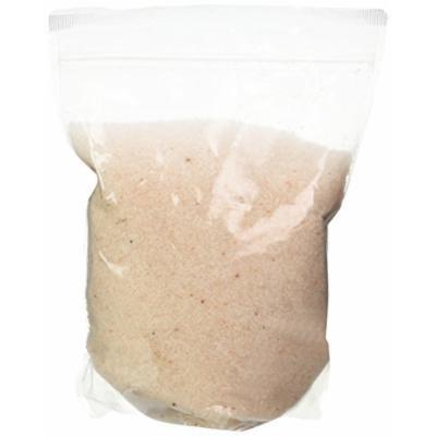 5 Pounds Organic Pink Himalayan Crystal Salt Coarse (3-5mm) FDA Gourmet (5 Pounds)