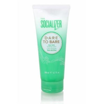 The Socializer Dare To Bare Arm Care Soothing Lotion (2 Pack)