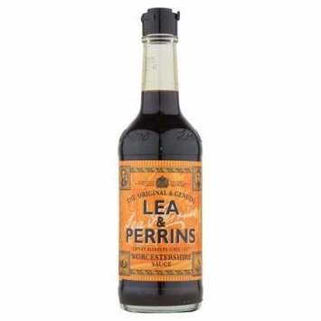Lea and Perrins Worcestershire Sauce 290g