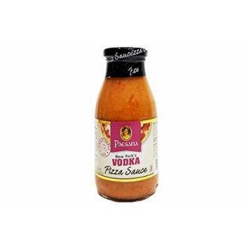 Paesana New York's Vodka Pizza Sauce - 8.5 oz.