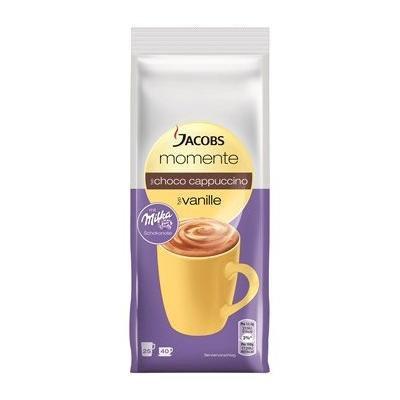 1 x Jacobs Momente with Milka - Vanilla Cappuccino-