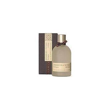 Spanish Fig & Nutmeg Cologne Spray By Bath House, 3.4 Oz