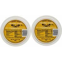 Trader Joe's Spreadable Creamed Clover Honey - 2 Packs