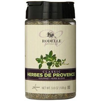 Rodelle Herbs De Provence Seasoning, 108 grams - 3.8 Ounce