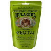 Hula Girl Premium Spiced Chai Tea (Coconut)