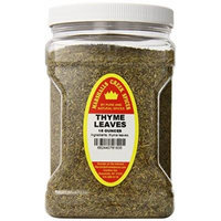 Marshalls Creek Spices Family Size Thyme, 16 Ounce