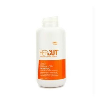 HerCut Curly Normal-Dry Shampoo 10 oz