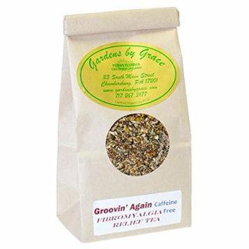Groovin' Again Fibromyalgia Relief Tea