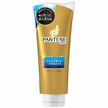 P&G Pantene , Hair Treatment , Pro-V Silky Smooth Care Treatment 180g
