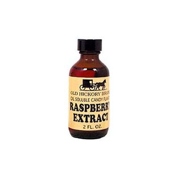 Old Hickory Brand Raspberry Extract