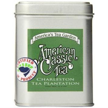 American Classic Loose Tea, Carolina Mint, 2.3 Ounce