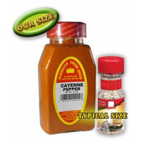 Marshalls Creek Spices Cayenne Hot Pepper Ground, 10 Ounce