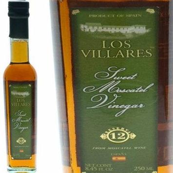 Moscatel Sweet White Vinegar 12 Year Reserve