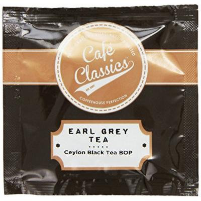 Cafe Classics Coffee Pods, Earl Grey, 15-Count (Pack of 3)