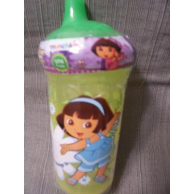 Dora the Explorer 9 oz Spill-proof Cup