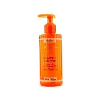 Obliphica Treatment Shampoo (For Very Dry Colored or Damaged Hair) 225ml/7.42oz