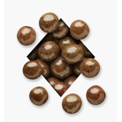 Koppers Espresso Malted Milk Balls, 5-Pound Bag