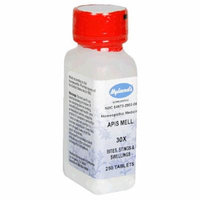 Hyland's Apis Mell., 30X, Tablets, 250 tablets (Pack of 3)