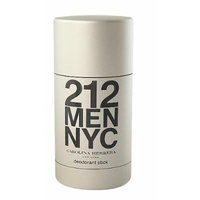 Carolina Herrera 212 Deodorant Stick for Men, 2.1 Ounce
