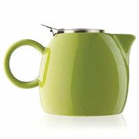Tea Forte Teapot Pugg Grn,