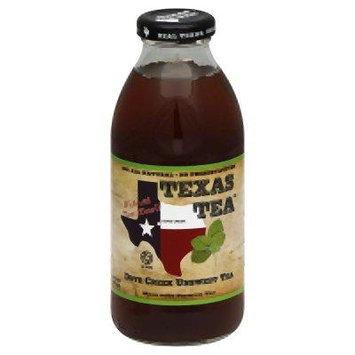 Texas Tea Tea Unsweet 16 Fo (Pack Of 12)