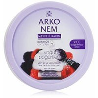 Arko Neem Fruit Cream, Yoghurt and Berry