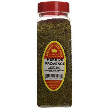 Marshalls Creek Spices X-Large Size Herbs De Provence Seasoning, 8 Ounces