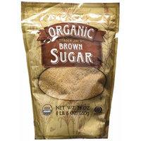 Trader Joes Organic Brown Sugar
