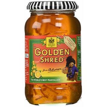 Robertson's Golden Shred Marmalade 16oz (454g) Jar