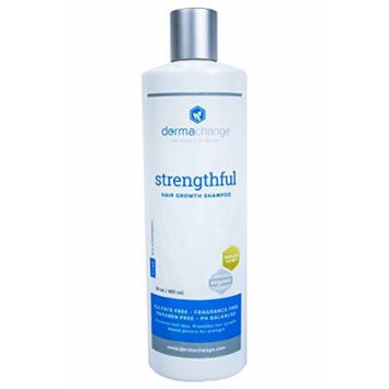 Hair Growth Shampoo - With Vitamins and Essentials for Hair Growth - Prevent Hair Loss - Grow Hair Faster - For Women and Men - For Thinning Hair - Sulfate Free - Best Hair Products - Works Great with Biotin - Best Regrowth Support - Made in USA