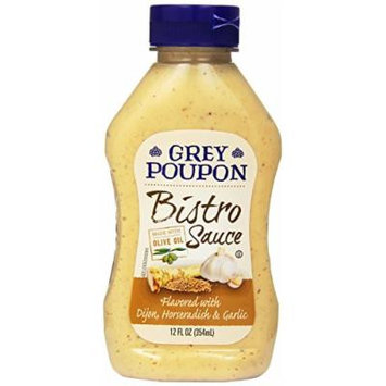 Grey Poupon Bistro Sauce