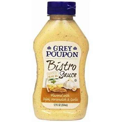 Grey Poupon Bistro Sauce
